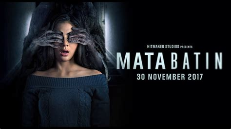 film mata batin kisah nyata mata batin review film indonesia