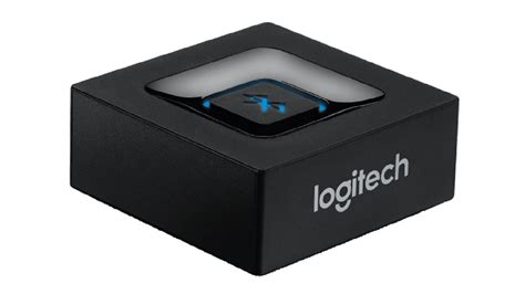 Logitech Bluetooth Audio Receiver Hitam logitech bluetooth audio receiver review nag