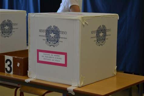 ufficio elettorale comune di firenze scrutatori referendum manifestazione di interesse per