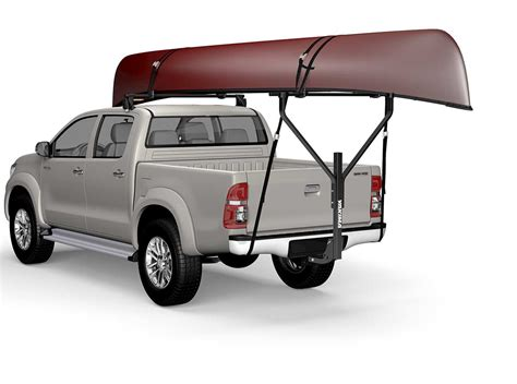 pickup bed boat rack recreational truck bed racks topperking topperking
