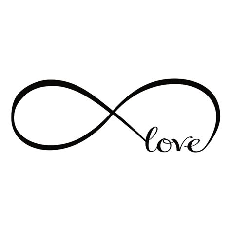 infinity with words infinity sign with www pixshark images