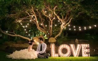 diy outdoor wedding popsugar