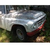 1964 International Pickup 1100 For Sale Photos Technical