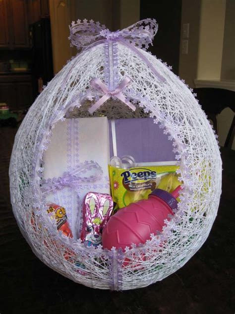 diy easter basket top 38 easy diy easter crafts to inspire you amazing diy interior home design