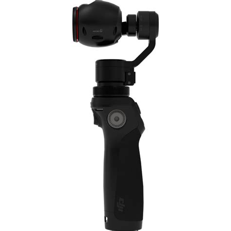 Top Produk 360 Degree Mount Waterproof Tripod Tempel Gopro Xiaomi dji osmo handheld 4k and 3 axis gimbal cp zm 000160 b h