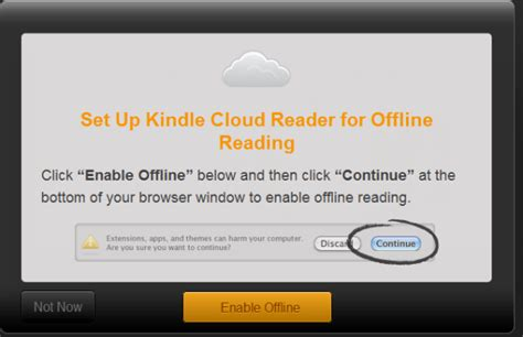 how to read offline install kindle cloud reader on your pc and read kindle