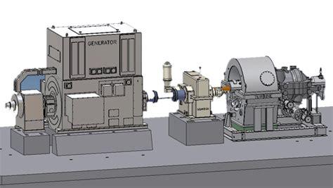 design criteria for turbine generator foundations schwartz turbo tech pvt ltd refurbishments spares