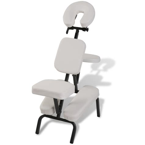 white portable chair white chair collapsible and portable white