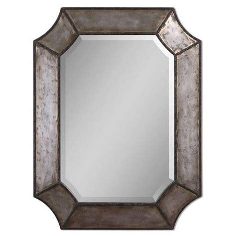 Uttermost Bathroom Mirrors Uttermost 13628b Elliot Mirror