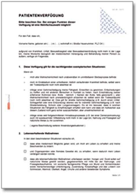 Urteil Schreiben Muster Dehoga Shop Patientenverf 252 Gung Kaufen