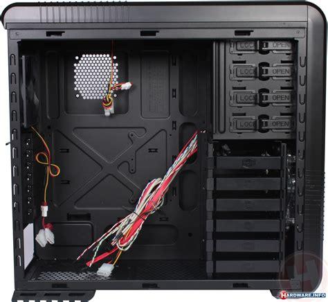 Fan Casing Lu 12x12cm cooler master cm 690 ii advanced fotos hardwareluxx deutschland