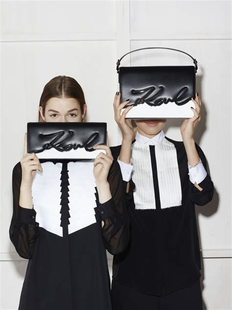 Karl Lagerfelds Own Brand Is Set To Expand by Textilzeitung Karl Lagerfeld Expandiert Mit Christian Teufl
