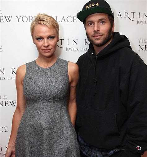 And Rick Salomon by News S Sessions