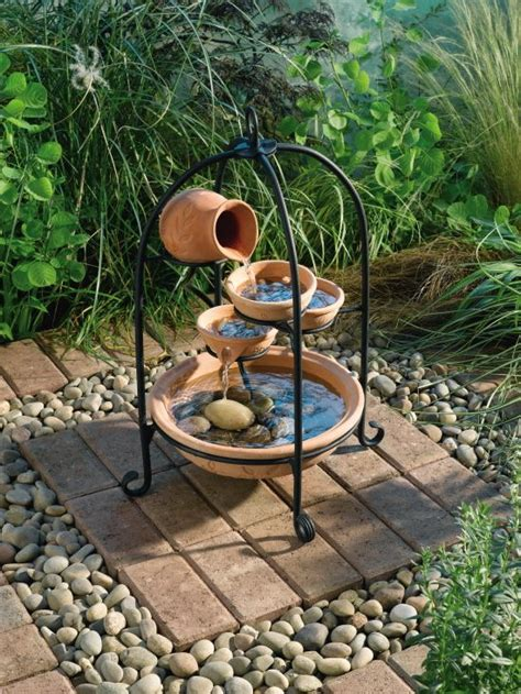 Sun Powered Cascade Fountains by 167 Best Solar Water Features Images On Solar