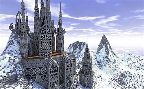 Search The Citadel Lazgoth Citadel Minecraft Project