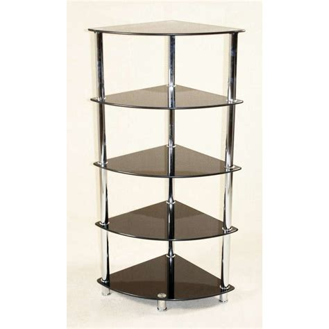 Corner Shelf Unit by Corner Shelving Unit 6c875 Home Shelves