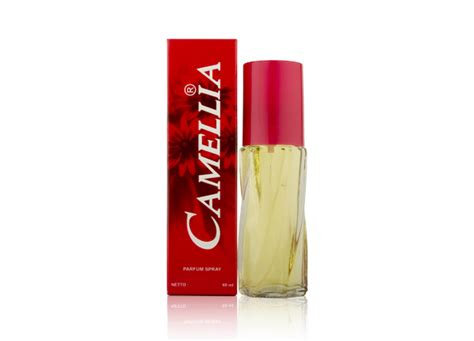 Camellia Edp 103 White Musk 125ml by Priskila The Perfume Company Product