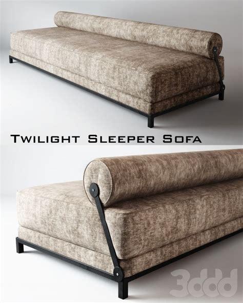 twilight sleeper sofa 3d диваны pinterest sleeper sofas