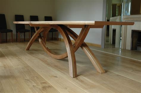 Dining Portfolio Diary Of A Fine Furniture Maker European Dining Tables