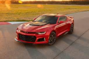 Chevrolet Camaro Coupe Price 2018 Chevrolet Camaro Pricing For Sale Edmunds