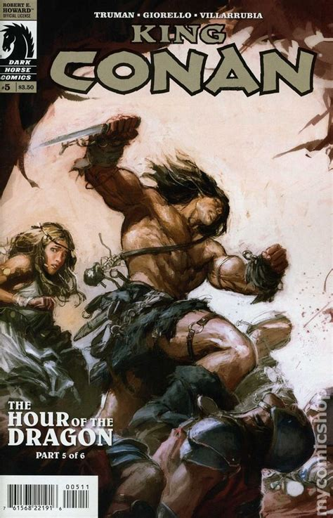 King Conan The Hour Of The Graphic Novel Buruan Ambil king conan hour of the 2013 comic books
