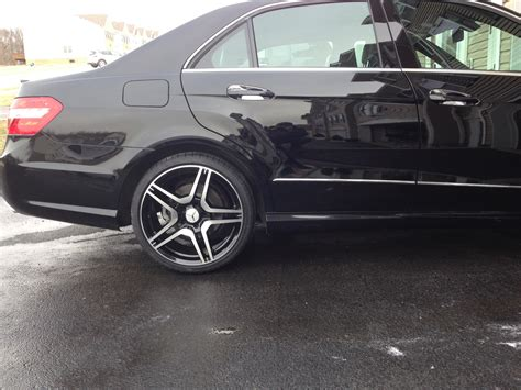 mercedes e class amg wheels w212 amg wheels and tires for sale mbworld org forums