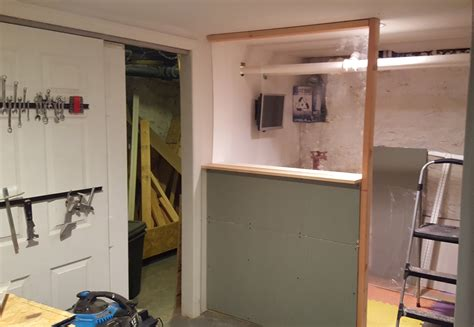 plexiglass wall woodworking how should i secure stops against clear