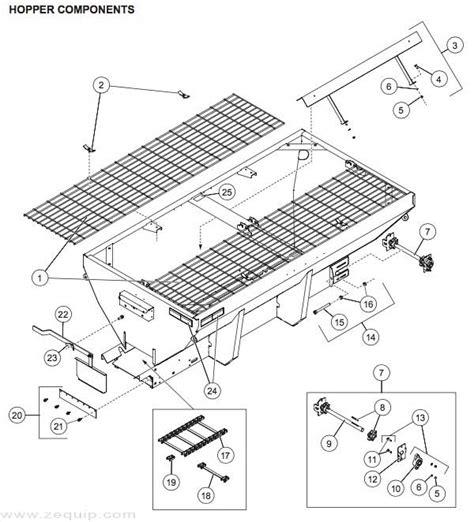 western spreader striker wiring diagrams wiring diagrams