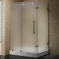Fiberglass Shower Door Fiberglass Shower Enclosures