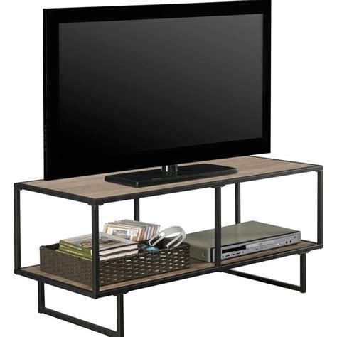 1 shelf tv stand coffee table in sonoma oak 1745096pcom