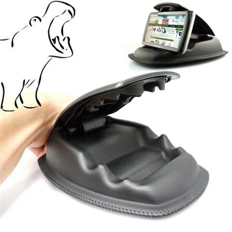 bean bag holder for magellan gps chargercity hippo series nonslip dashboard beanbag