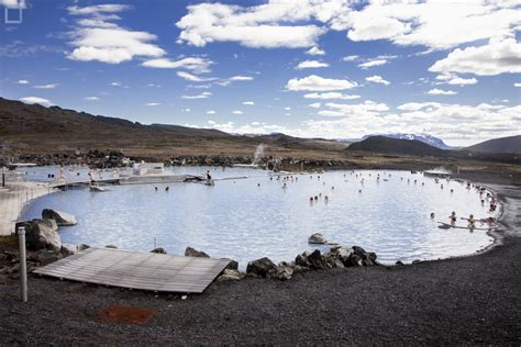 bagni termali bjarnarflag l antica centrale geotermica e i bagni termali