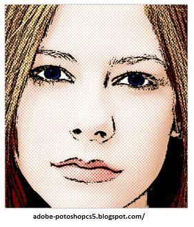 membuat foto menjadi kartun photoshop cs3 membuat foto menjadi kartun photoshop cs3