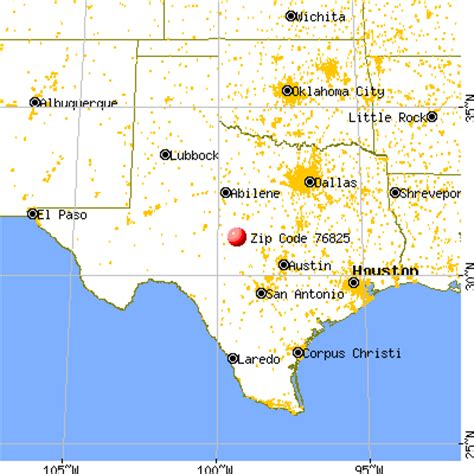 brady texas map 76825 zip code brady texas profile homes apartments schools population income averages