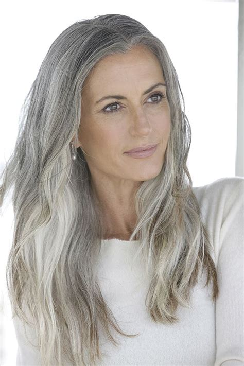 model hairstyles for women 1000 ideas about silver white hair on pinterest white