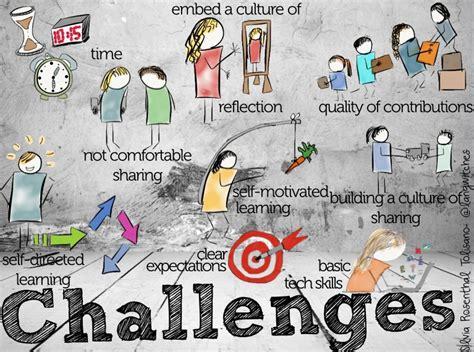challenge school building a professional development hub for your school