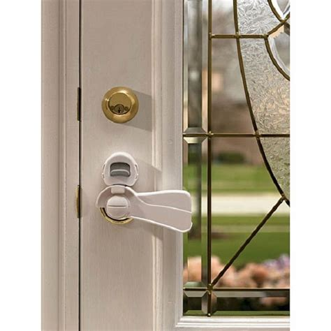 Door Knob Child Safety child safety door locks home door ideas