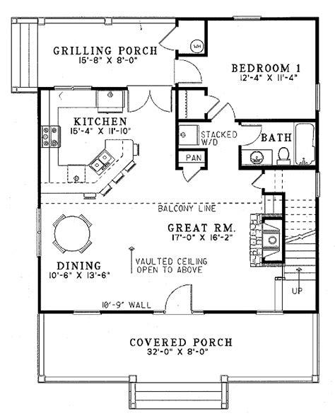 House Floor Plans 3 Bedroom 2 Bath 3d