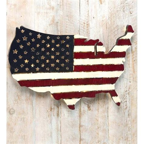 Americana Wall Decor Plaques Signs by Americana Outdoor Wall Decor Wall Decor Ideas