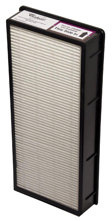 whirlpool  true hepa filter  tower air purifiers aptr apmtm