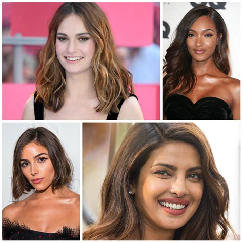 top hair colors best hair color ideas trends in 2017 2018