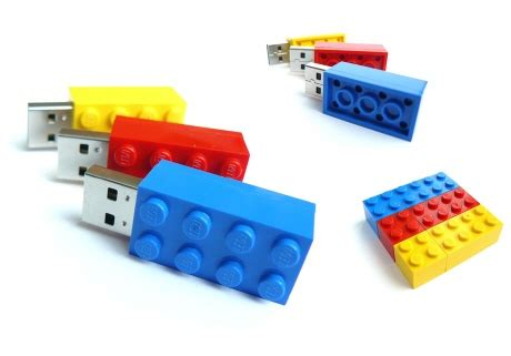 blibli lego cool usb flash drive for lego lovers blibli friends