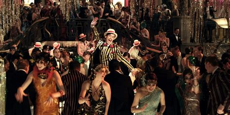 gatsby s great gatsby quotes about parties quotesgram