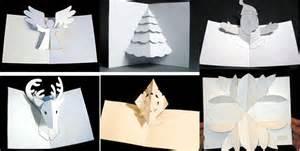 plantilla feliz navidad pop up para hacer celebrar la navidad tarjetas de navidad en 3d