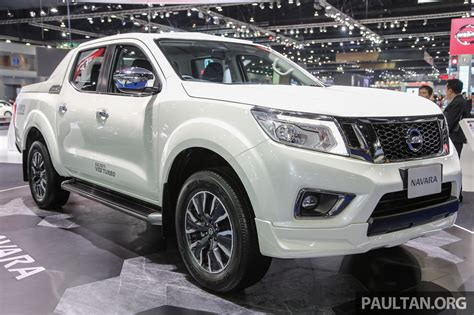 Malaysian Home Design Photo Gallery by Gallery Nissan Np300 Navara Sportech In Bangkok