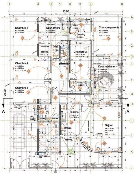 The Vue Floor Plans types de plans