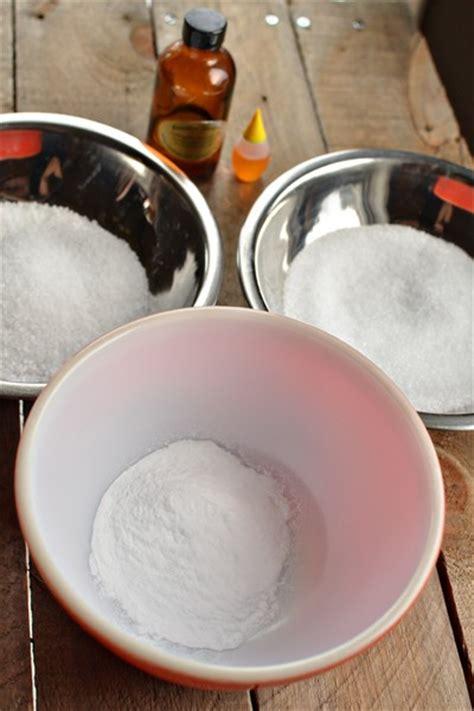 how to use bath salts in the shower bath salts recipe diy wedding shower favors