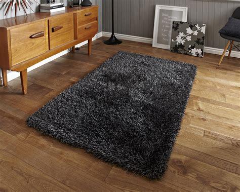 shaggy pile rug tufted soft polyester acrylic rug monte carlo shaggy pile home decor ebay