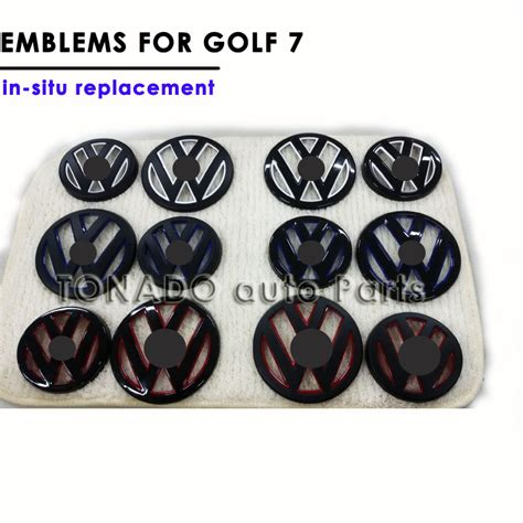 Emblem Logo Bagasi Belakang Mobil Bmw Hart B volkswagen badge beli murah volkswagen badge lots from china volkswagen badge suppliers on