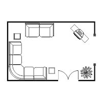 room floor plan template room layout design software free templates and layouts